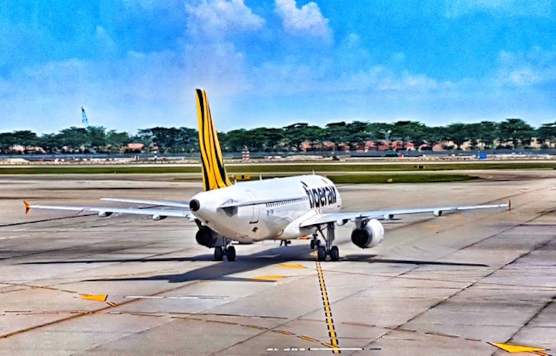 flying with tigerair For a long time now, tigerair has been flying between manila and singapore, making it among the first low-cost carriers to operate in the country it wasn't until recently, however, that i was flying with them, so i was undoubtedly looking forward to the experience.