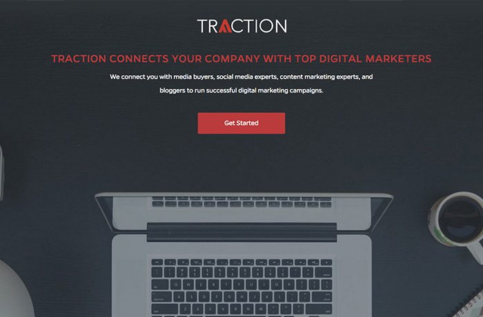 Go Traction
