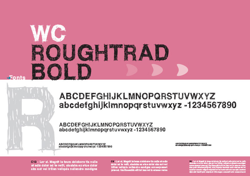 wc roughtrad