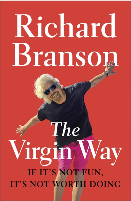 The Virgin Way Cover