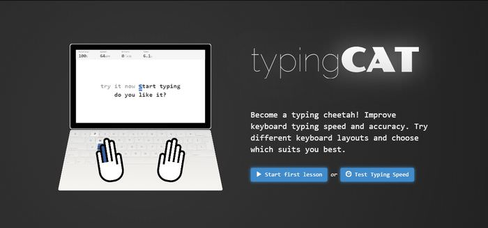 Typing Fluently