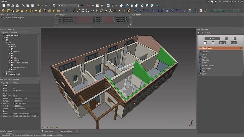 20 useful 3d modeling software you can use for free vab Free 3d software