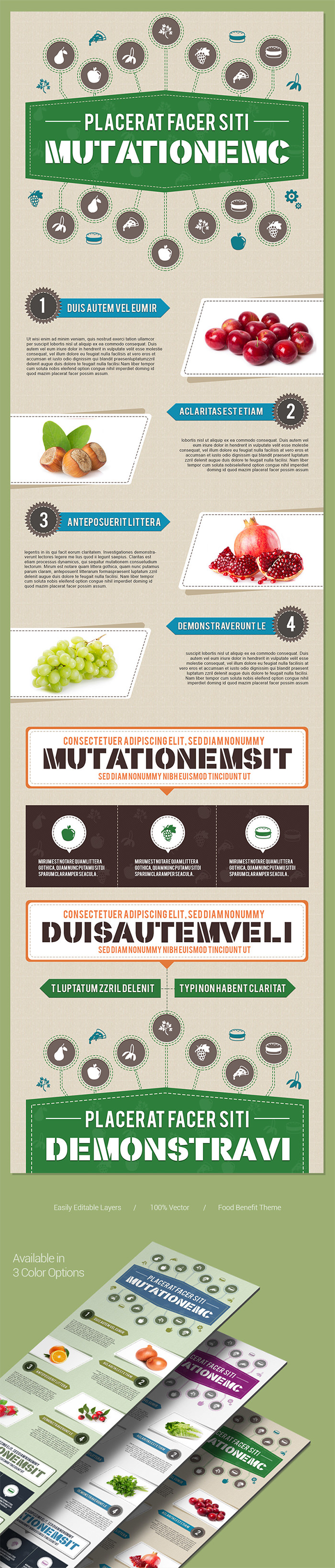 free-psd-infographics-template-food-theme