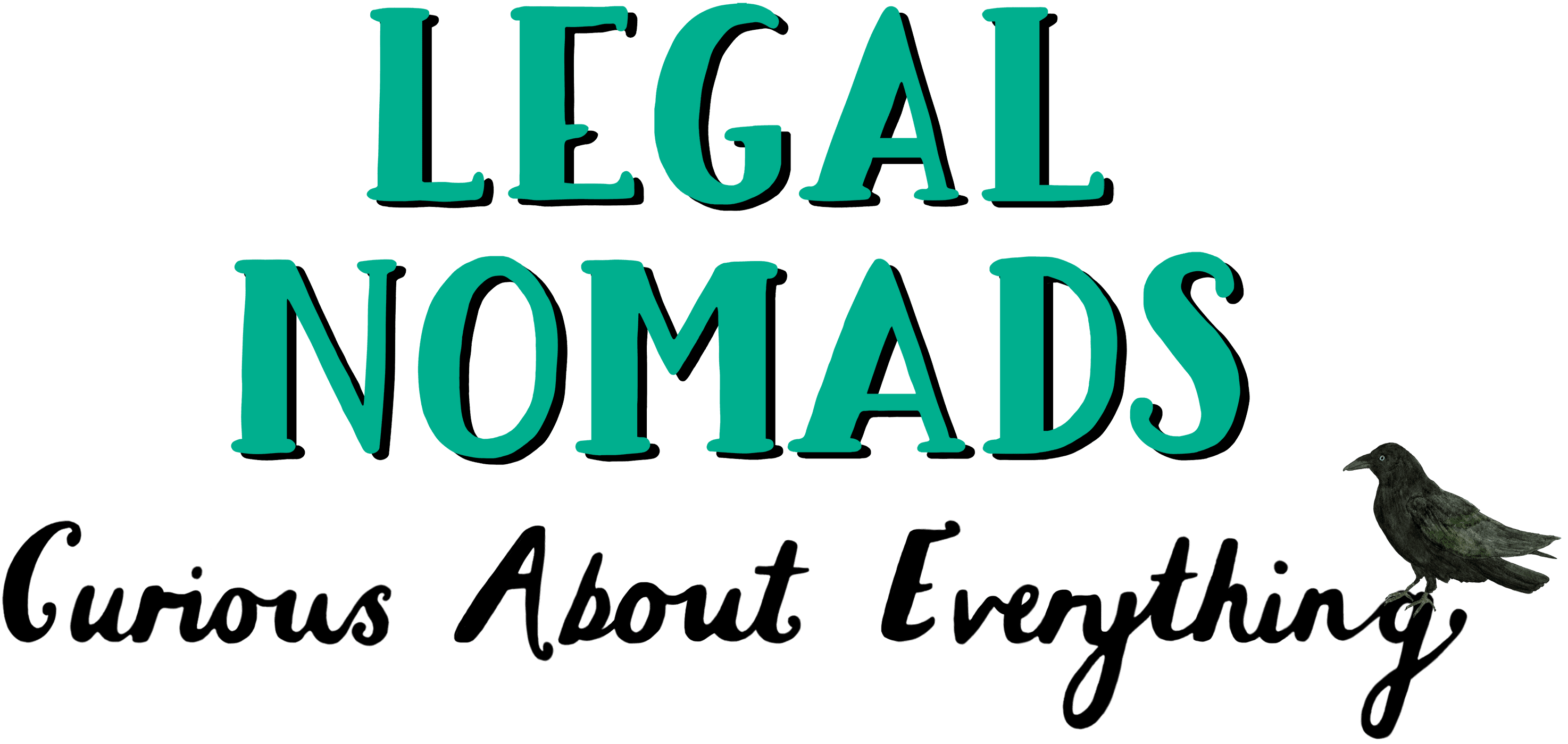 Legal Nomads | Curious About Everything