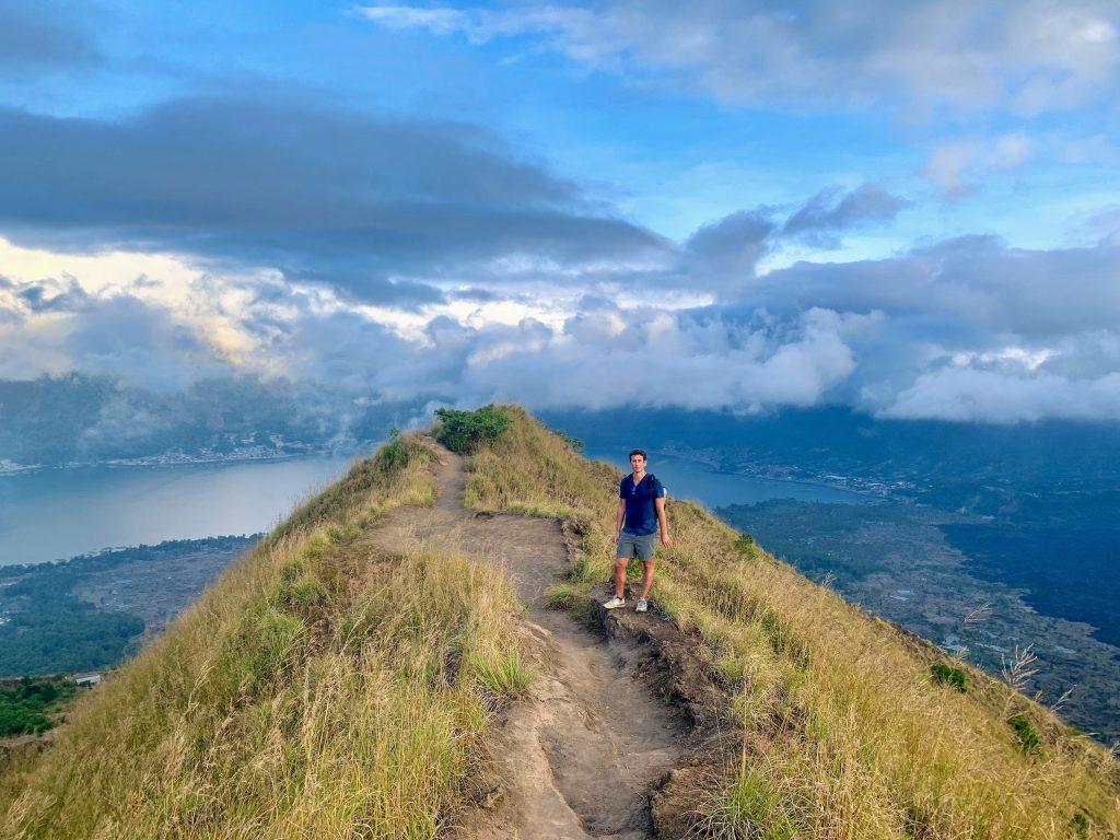 Digital Nomad lifestyle - Bali