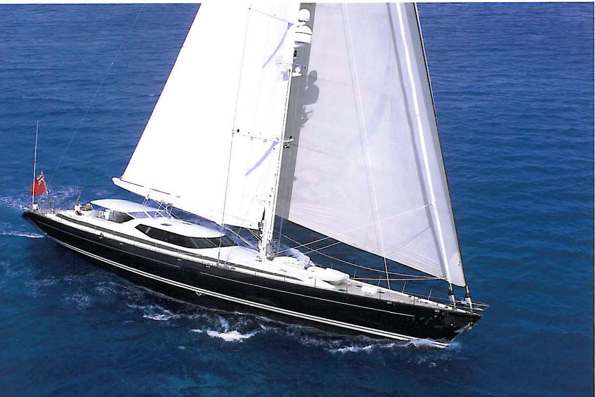 Sailing-yacht-boat