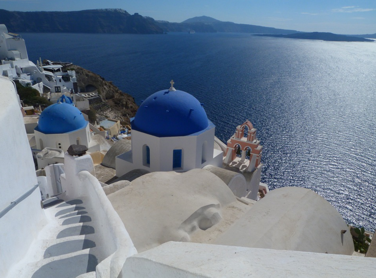Guide to the Greek Islands
