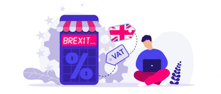 VAT & Brexit, the changes for merchants