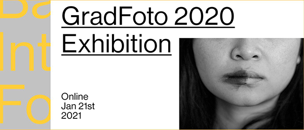BIFB presents GradFoto 2020 exhibition