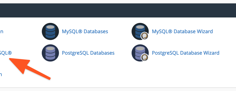 How To Use A Remote MySQL® Database With cPanel